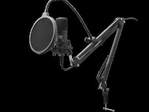 Gaming/Mikrofony