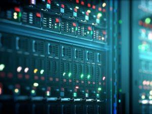 Podzespoły serwerowe